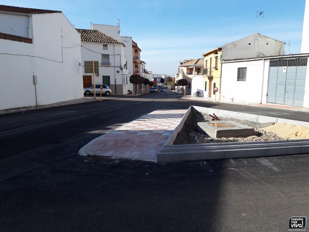 Photo of La calle Barranco será cortada al tráfico