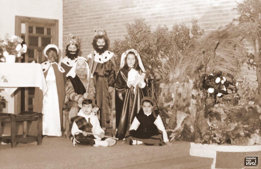 Photo of Sucedió hace….Los Reyes Magos repartieron ilusión y regalos en todas las épocas