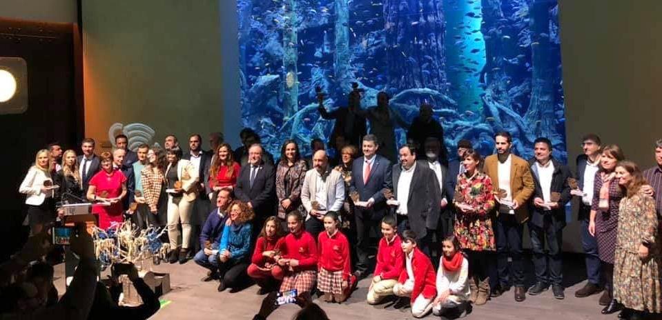 Photo of El Ayuntamiento de Mancha Real es galardonado en los IV Premios «RAEE Implícate»