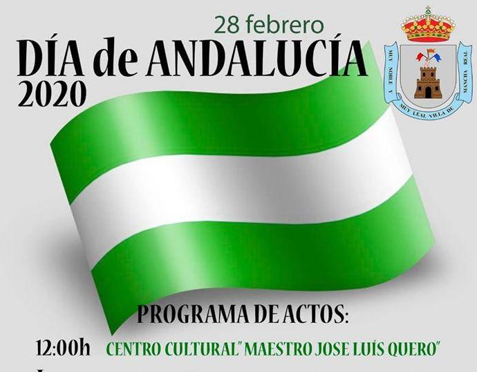 Photo of Programación del Día de Andalucía 2020