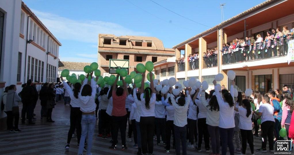 Photo of Los Centros Educativos celebraron el Día de Andalucía degustando un desayuno saludable