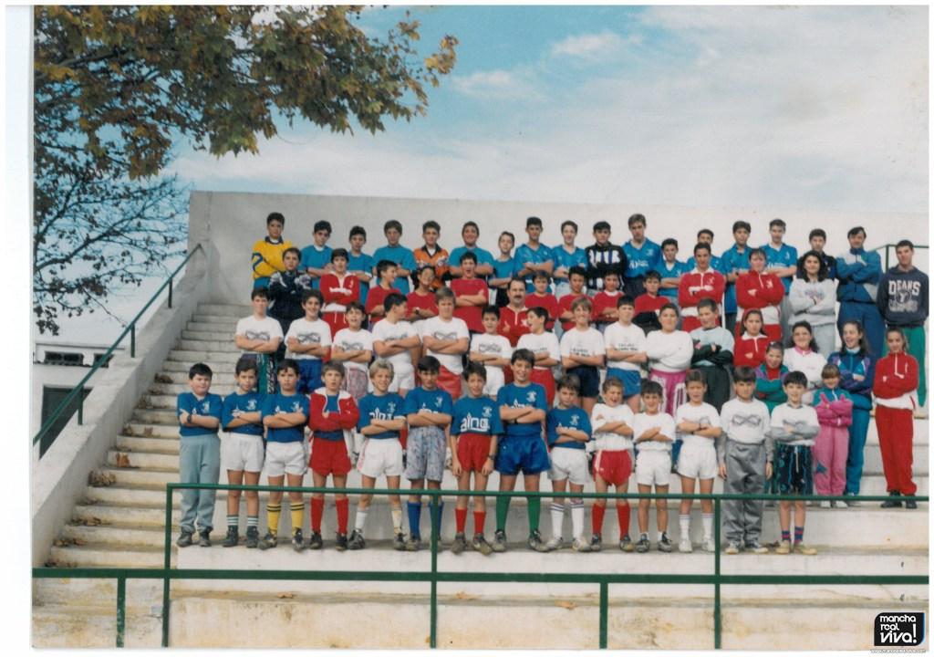 Photo of Sucedió hace….Se cumplen 29 años del nacimiento de la Asociación Deportiva