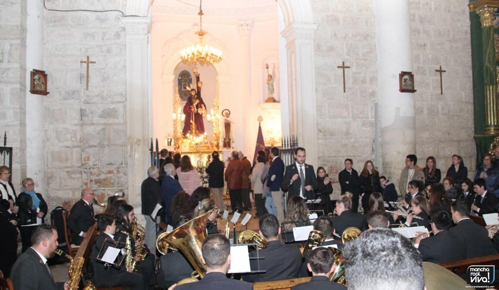Photo of Concierto A.M. Amigos de la Música con la Coral Polifónica Villa de Mancha Real