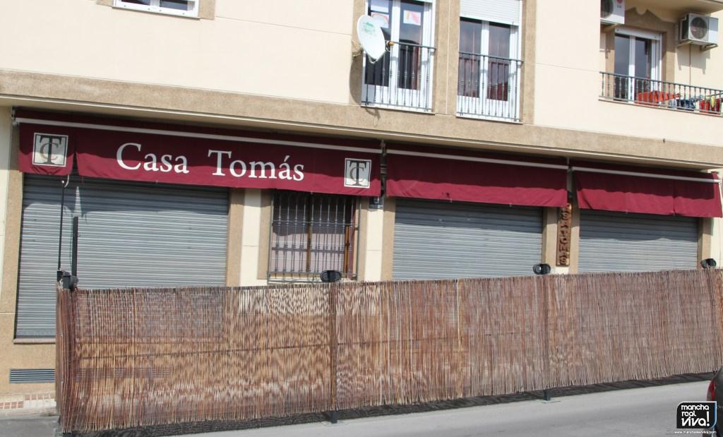 Photo of Los hosteleros se suman al #QuedateEnCasa y cierran sus establecimientos