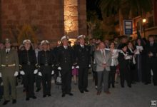 Photo of Homenaje a nuestras Fuerzas Armadas con su himno «Sin la muerte no hay vida»