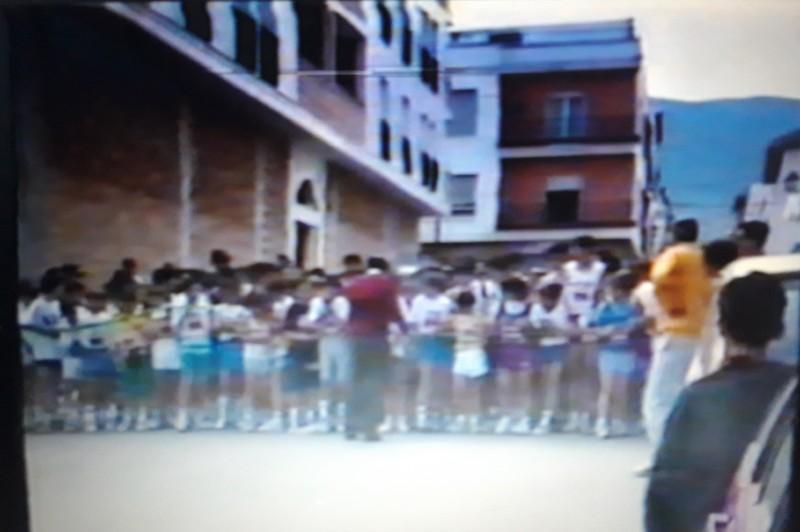 Photo of Sucedió hace….Recordamos la V Carrera Urbana de San José en 1993