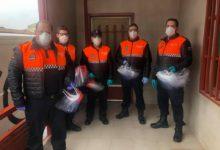 Photo of El Coronavirus despierta la solidaridad en colectivos, empresas y particulares
