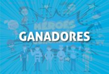 Photo of Ganadores del Concurso de Dibujo «Héroes contra el Coronavirus» | Semana 1