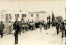Photo of Sucedió hace….Las Procesiones de Semana Santa en los años 60