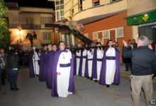 Photo of Este Miércoles Santo hubiesen comenzado los Pasos de Semana Santa en nuestra localidad