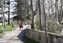 Photo of Horarios fijados para los paseos y deportes por el Gobierno
