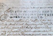 Photo of Sucedió hace…. El confinamiento de 1757 en Mancha Real