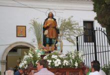 Photo of Los agricultores celebran el día de su Patrón San Isidro con el recuerdo y el corazón