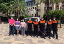 Photo of Protección Civil estrena nuevo vehículo