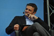 Photo of Un mancharrealeño, nombrado senador del Foro Mundial de Inversión Empresarial WBAF