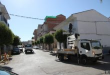 Photo of El Ayuntamiento comienza a cambiar el alumbrado público a LED