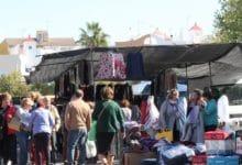 Photo of Vuelve el mercadillo de los miércoles con nuevas normas de seguridad