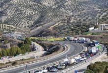 Photo of Nuevas movilizaciones de los agricultores por el bajo precio del aceite de oliva