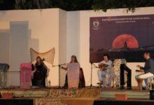 Photo of «Xauen Lírica» con su música, nos trasladó a las tres culturas que cohabitaron en Jaén a través de la historia