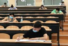 Photo of Un alto porcentaje de estudiantes de la provincia han aprobado la Selectividad