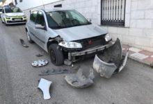 Photo of Se pide colaboración ciudadana para identificar al conductor de un vehículo