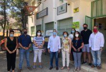 Photo of Educación invierte 75.000 € en los IES de Mancha Real por el Covid-19 de cara al nuevo curso