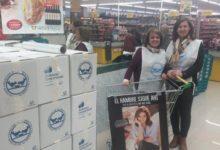 Photo of Mancha Real recauda 6000 kilos en la Gran Recogida de Alimentos 2015
