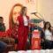 El PSOE de Mancha Real realiza un acto de presentación de su lista para las Municipales