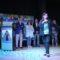Populares de Mancha Real llenan el Centro Cultural en la presentación de su lista para las Municipales